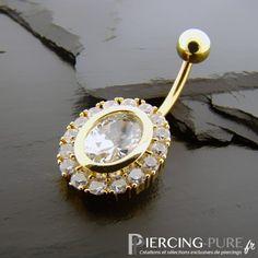 Piercing Nombril Eclat blanc serti de Pierres blanches https://piercing-pure.fr/p/51-piercing-nombril-eclat-blanc-serti-de-pierres-blanches.html #piercing #piercingnombril #piercingstrass #piercingaddict #bijou