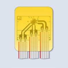 Encapsulated strain gauges offer high precision in challenging conditions