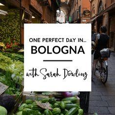 Italian Food & Travel