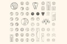 The William & Son / Andreas Neophytou   Design Graphique