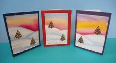 Vaateviidakko: Joulukortteja Handmade Christmas Decorations, Diy Christmas, Diy Cards, Coasters, Homemade Cards, Coaster, Cards Diy, Homemade Christmas Decorations, Diy Christmas Ornaments