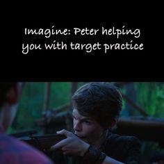 Peter Pan imagine #13 by Peter-Pans-Lost-Girl.deviantart.com on @DeviantArt