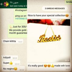 Ty  #bincy   #customer #review #customised #pendant #locket #chain @hanoon_boutique  #made_with_love  #hanoon_boutique  #beautiful #feeling #rich #love #cute #instalike #fashion #instadaily #smile #fun #girl #tagforlikes #beautiful #happy #photooftheday #followme #instagood