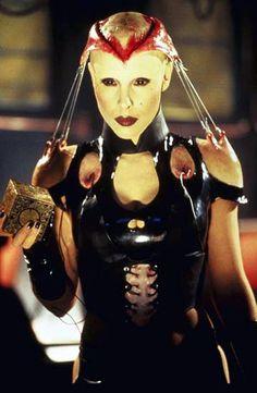 Female Killers: Angelique - horror-movies Photo