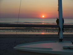 ...Rimini's Sunrise....