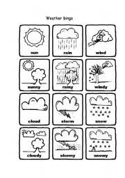 12 best season weather activity for grade 4 images weather activities vocabulary worksheets. Black Bedroom Furniture Sets. Home Design Ideas