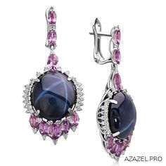 Crystal Jewelry, Gold Jewelry, Jewelery, Abstract Drawings, Bohemian Jewelry, Gold Glitter, Diamond Earrings, Sapphire, Gemstone Rings