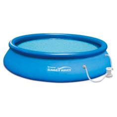 Above Ground Pool Pumps, Round Above Ground Pool, Above Ground Swimming Pools, In Ground Pools, Portable Swimming Pools, Swimming Pool Filters, Wave Pool, Summer Waves, Pool Cleaning