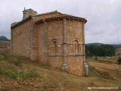 BARRIO DE SANTA MARIA. Ermita de Santa Eulalia.