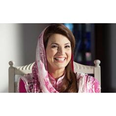 Reham Khan Very Beautiful looking