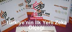 """BİLSEM DENEME SINAVLARI: Türkiye'nin İlk Yerli Zeka Testi """"ASİS""""i Tanıyalım..."""