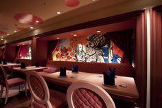 Alice in Wonderland Restaurant Tokyo | Hypebeast
