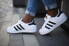 Adidas Superstar I Kid You Not, Adidas Superstar, My Beauty, Happy Monday, No Time For Me, Thats Not My, Personal Style, Adidas Sneakers, Celebrities
