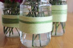 DIY Vases for Mother's Day - Modern Parents Messy Kids