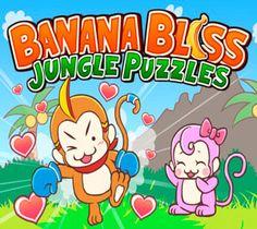Descargar Banana Bliss Jungle Puzzles 3DS por Mega y Mediafire en Formato CIA