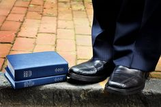 I am ready!imagine doing this same photo after his mission, which his scriptures worn and marked, and his shoes worn and tattered. That would be a powerful message with the images side by side. Missionary Pictures, Graduation Pictures, Senior Pictures, Missionary Homecoming, Missionary Mom, Mission Farewell, Missionary Packages, Primary Chorister, Senior Portraits