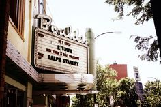 Go to The Boulder Theater for live bands and stand up