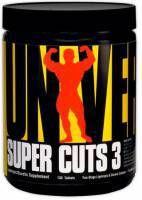 Universal Super Cuts 3 to silny suplement na spalanie i redukcję tłuszczu najczęściej wybierany przez kobiety. Zapewnia realne wsparcie w okresie odchudzania. #odchudzanie