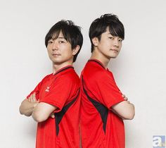 """Jun Fukuyama's TV show where he plays sports with other voice actors. Fukuyamuscle (""""Fukuyama Ssuru!"""") will bring famous voice actors together in sports matches both familiar and unusual. (July 2015)"""