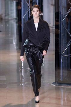 Anthony Vaccarello FW16