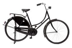 Black out bicycle. Battery Operated Lamps, Bicycle Stand, Bicycle Bell, Cycle Chic, Steel Material, Sports Equipment, Budgeting, Luxury, Black