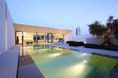 Gallery - Jesolo Lido Pool Villa / JM Architecture - 3