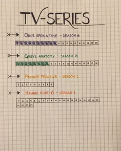 Tv-series tracker. Its so easy to forget which episodes you're on. If you're watching many series at the same time.