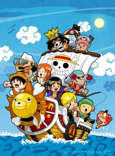 one piece - Buscar con Google