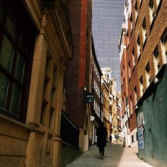 Sunday Secret london walks