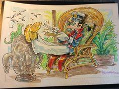 "Mickey Mouse - ""Ghoof Maltès, l'ultimo eroe romantico"" - - Catawiki"