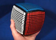 13x13x13 Rubik's Cube