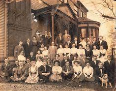 1909 colección C.H.
