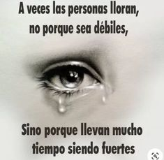 No son debiled Truth Quotes, Wisdom Quotes, Me Quotes, Lion Quotes, Spanish Inspirational Quotes, Spanish Quotes, Broken Heart Images, Love Phrases, Pretty Quotes
