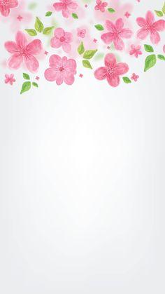 This pin was discovered by lena shehri. Hello Wallpaper, Flower Wallpaper, Screen Wallpaper, Cool Wallpaper, Pattern Wallpaper, Wallpaper Backgrounds, Iphone Wallpaper, Cute Lockscreens, Cute Cartoon Wallpapers