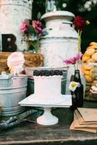 Carpinteria Ranch Wedding from Marianne Wilson Photography | Style Me Pretty