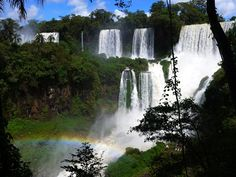 With a little planning and these tips and tricks, you can make sure your Iguazu Falls trip makes the most of your time visiting this gorgeous natural wonder