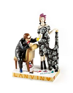 If a Barbie was your favorite childhood memory, these miss lanvin dolls will knock your socks off! A great way to upgrade those childhood memories. Lanvin, Barbie, Lifestyle Trends, Love Fashion, Fashion Trends, Cool Things To Make, Fashion Dolls, Childhood Memories, Nice Dresses