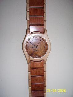orologio da polso cm. 110
