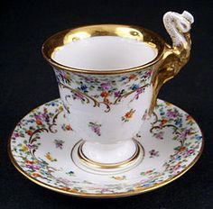 Judith Ravnitzky, specialist in European porcelain and fine glass - Search