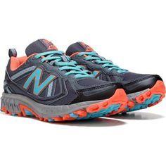 883404435a5a New Balance Women s 410 V5 Trail Running Shoe at Famous Footwear New  Balance 410