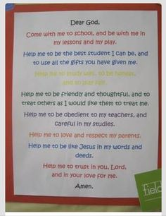 School Prayer in Public Schools: What Exactly Is the Law of the Land?