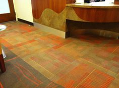 Carpet: Floor Carpet That Filled The Room With Exceptional Design from The Best Commercial Carpet Tiles