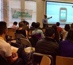 Sound like an impossible task? Step inside Startup Weekend NYCEDU,
