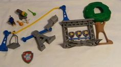 paw patrol tree house and accessories | Toys & Hobbies, TV, Movie & Character Toys, Other TV/Movie Character Toys | eBay!