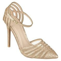 abe70277cff0b High Heels & Pumps : Target. Journee Collection Women's Fancy Ankle Strap  ...