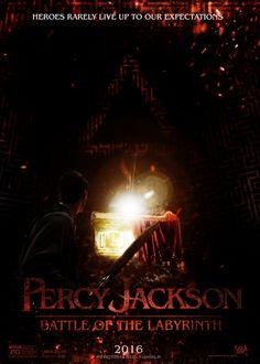 percy jackson the battle of the labyrinth fan art - Buscar con Google