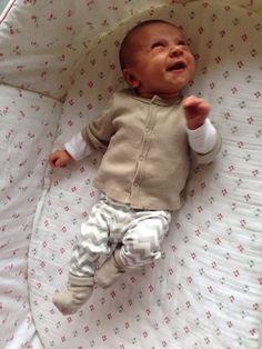 Diapers & Milk leggins Organic coton Cute Baby