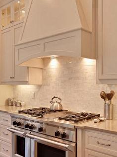 Attirant 53 Pretty White Kitchen Design Ideas Https://www.futuristarchitecture.com/