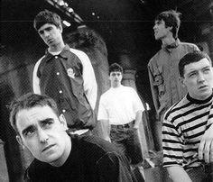 Gene Gallagher, Lennon Gallagher, Banda Oasis, Oasis Band, Britpop, Just Believe, Music People, Secret Places, Great British