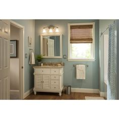 Diamond Freshfit Britwell Cream Bathroom Vanity Common 30 In X 21 In Actual 30 In X 21 In